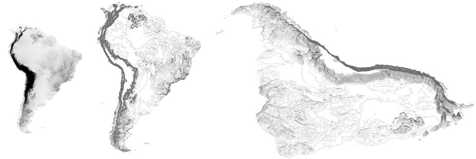 DEM Source: USGS Hydrosheds